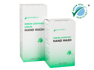 Green Lotion Product